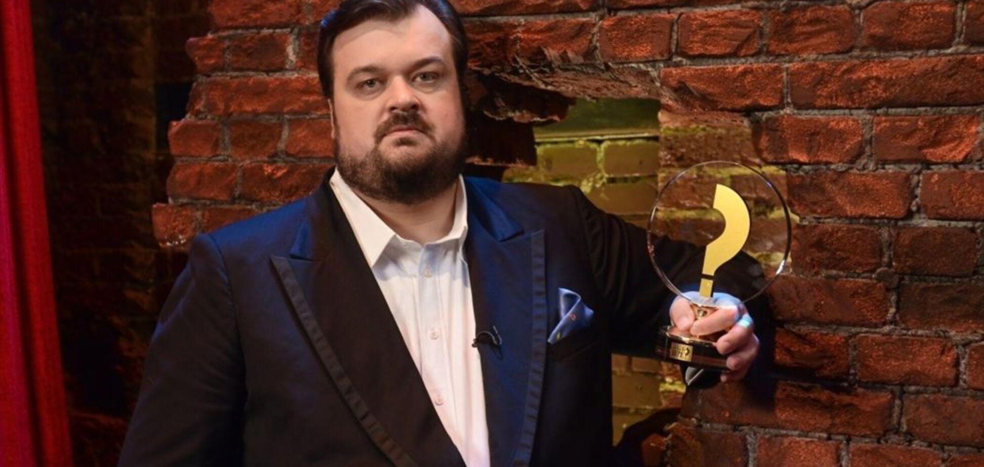 Коментатор, який образив Україну, звільнився з Першого каналу