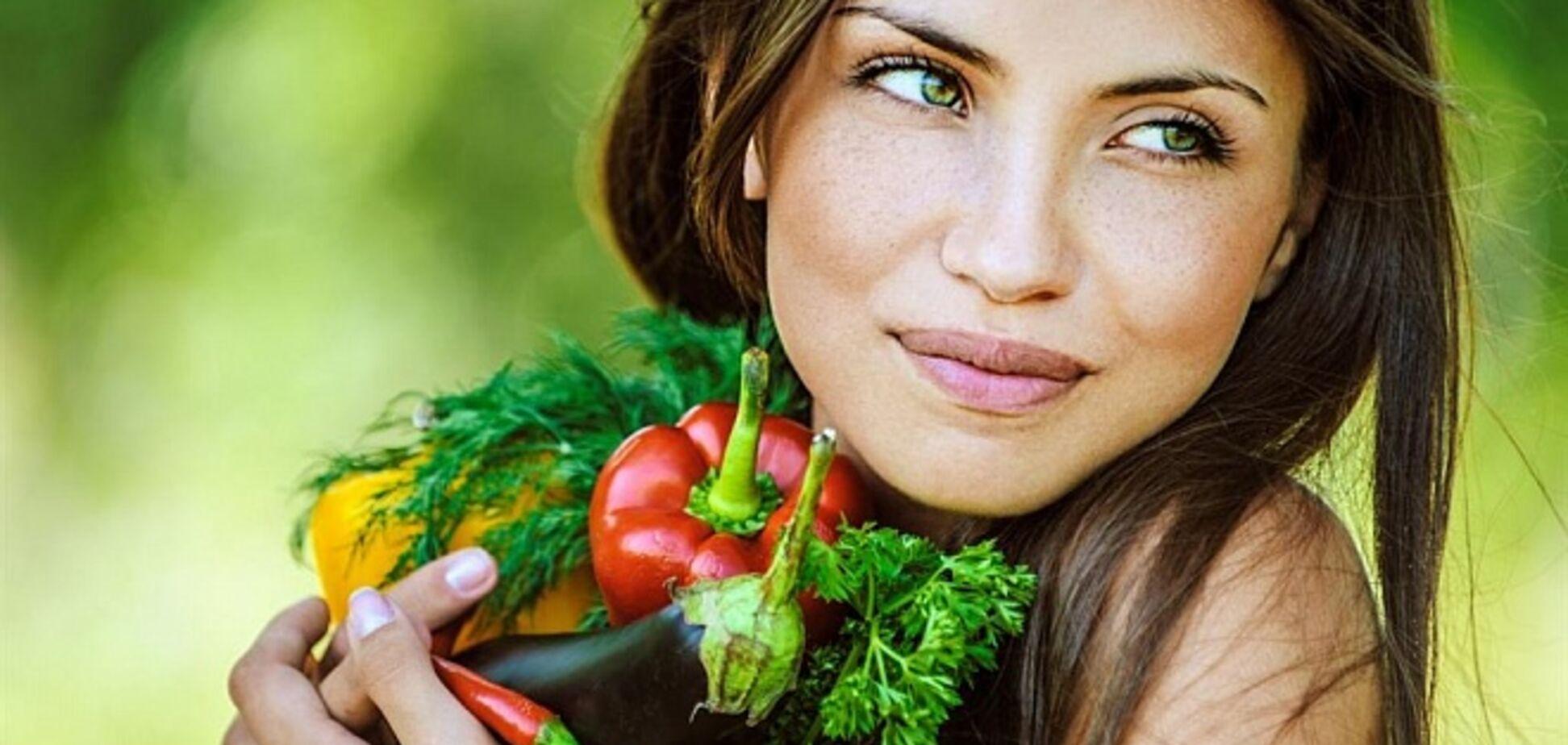 6 советов начинающему вегетарианцу