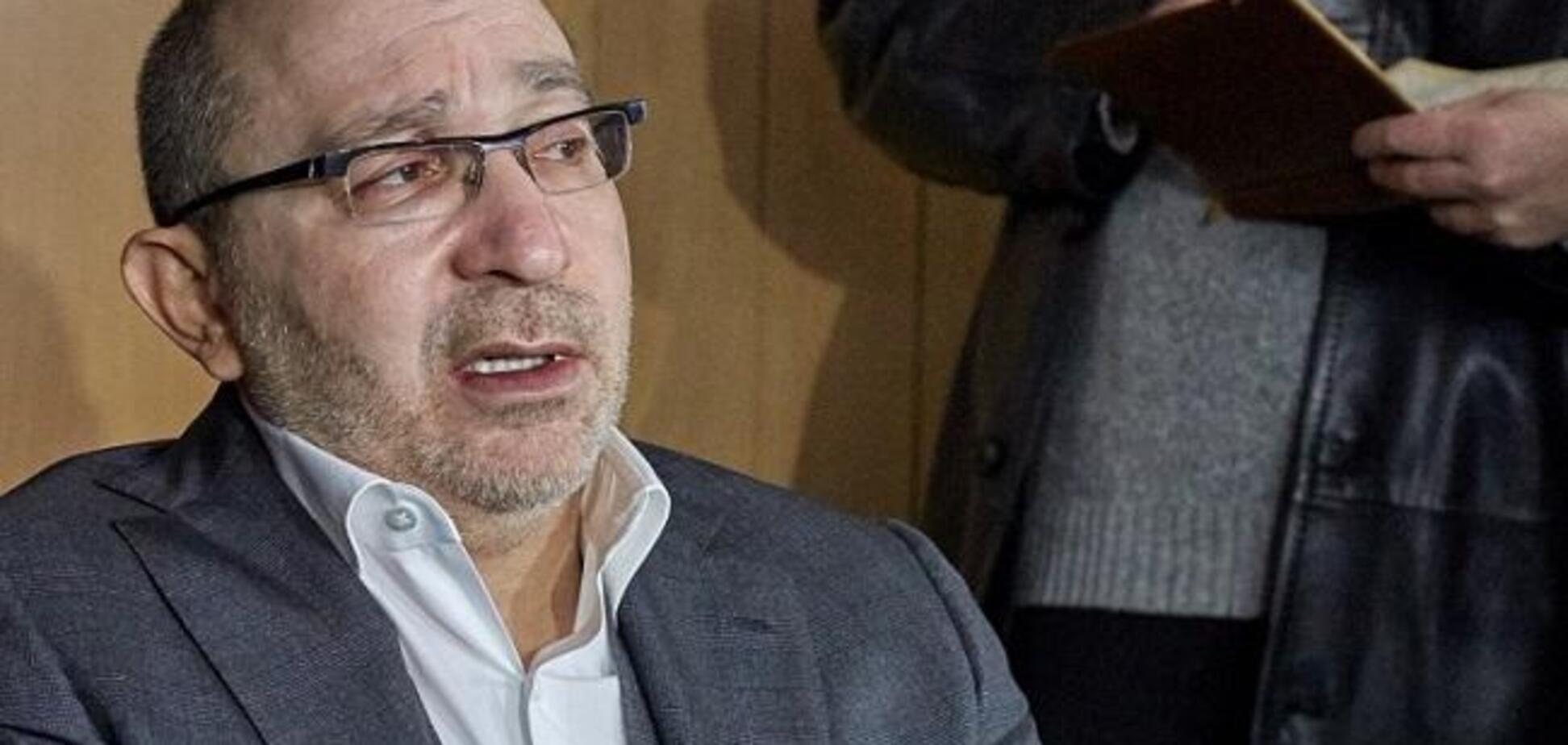 Справа Кернеса: ГПУ оскаржила рішення суду