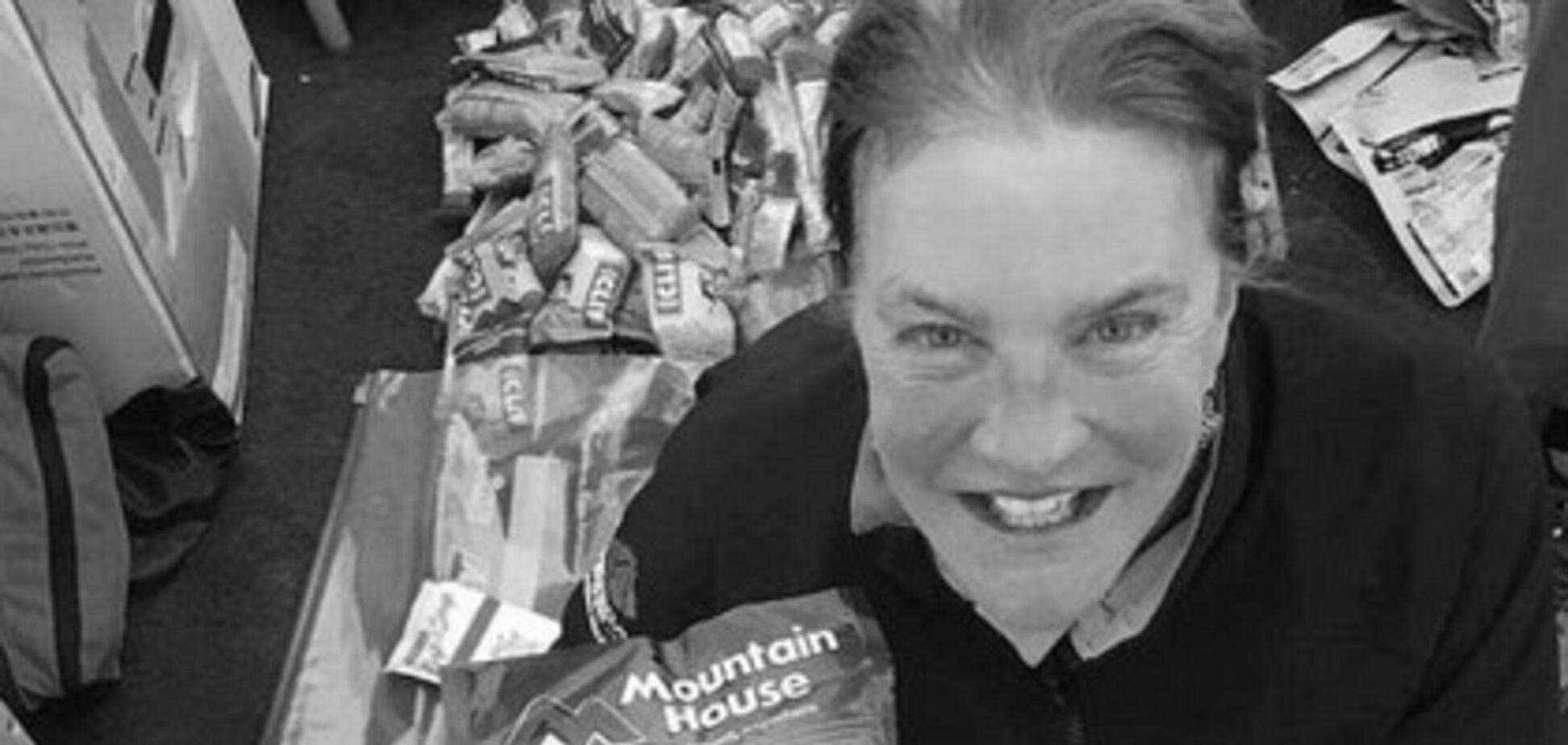 Вижила на Евересті альпіністка загинула безглуздою смертю вдома