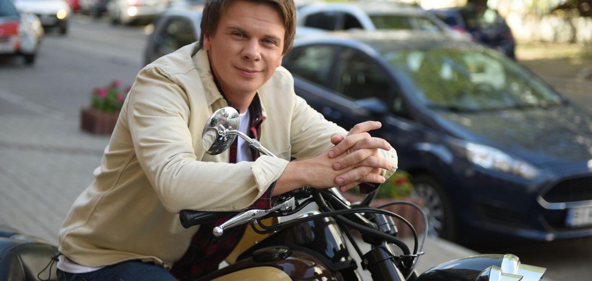 Відомий телеведучий-мандрівник назвав улюблені місця в Україні