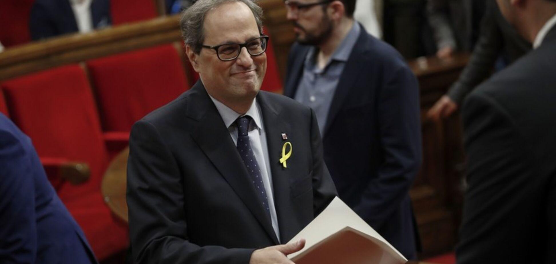 Хочет переговоров: Каталония прекратила прямое правление Мадрида