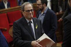 Хоче переговорів: Каталонія припинила пряме правління Мадрида