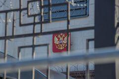 Письма из России: 'Зато Крым ваш'