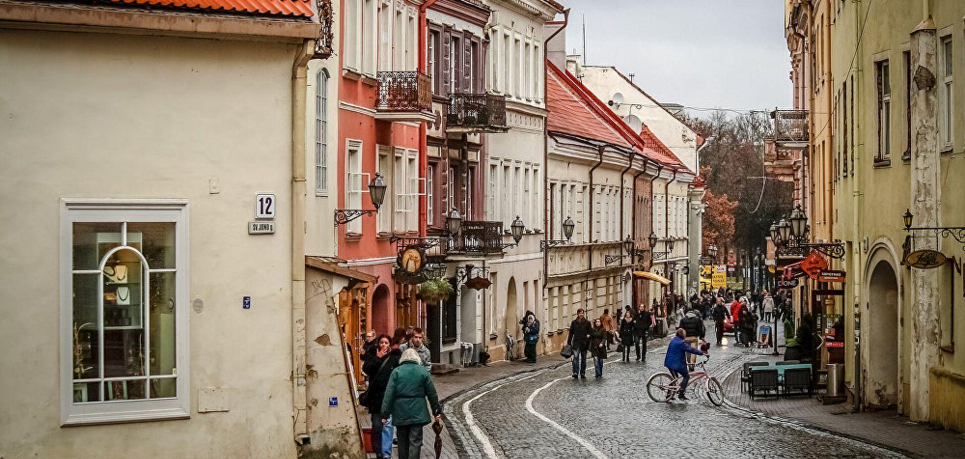 Литва ввела новий податок для туристів