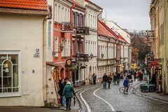 Литва ввела новый налог для туристов