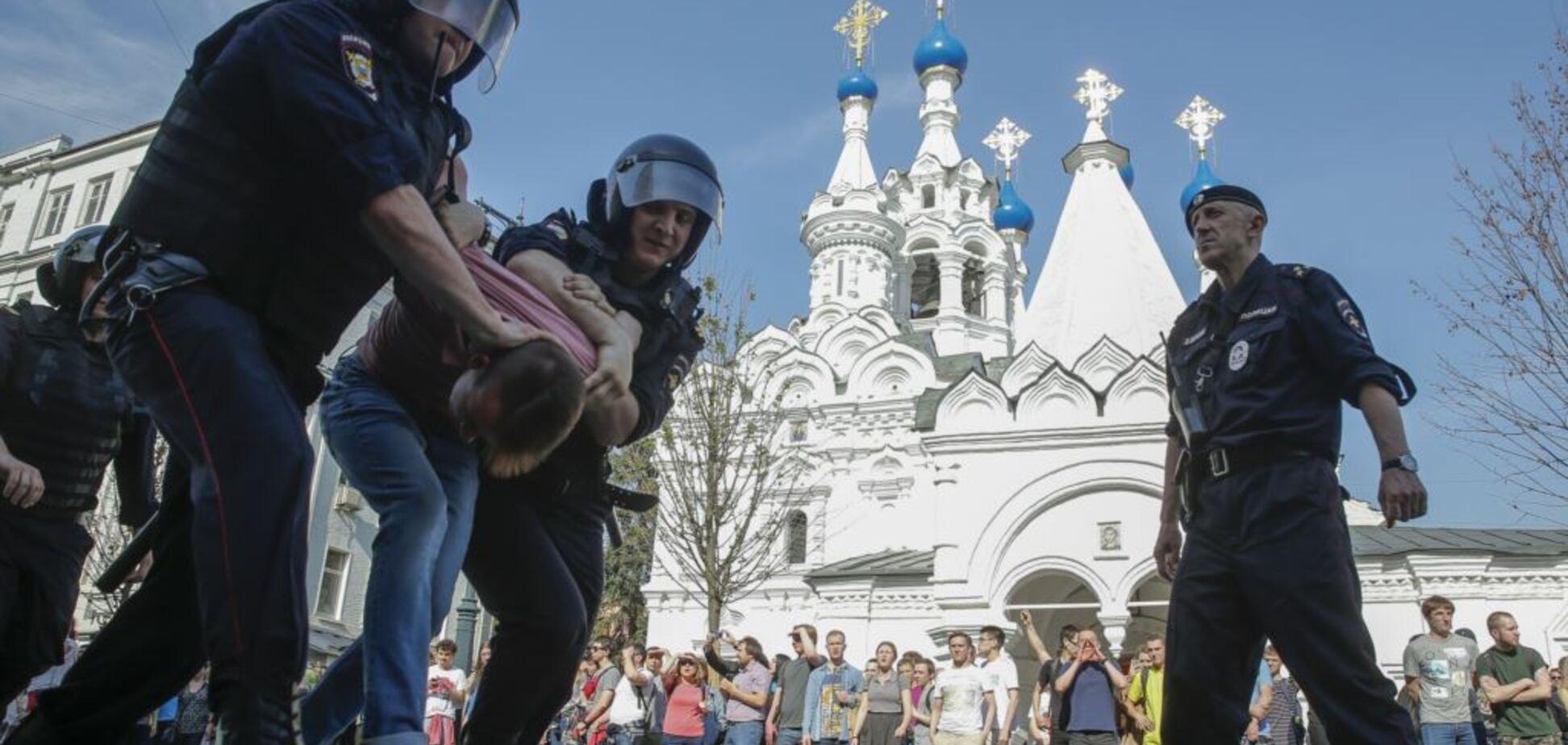 Чи захищатиме Росія права людини в ООН
