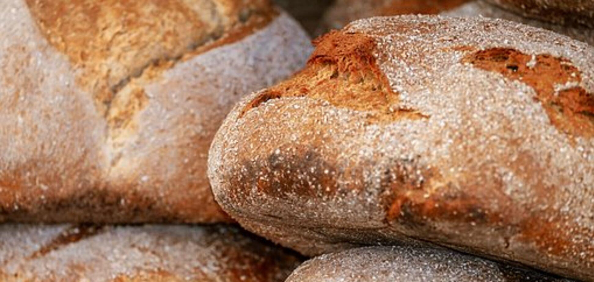 В Україні підняли ціни на хліб