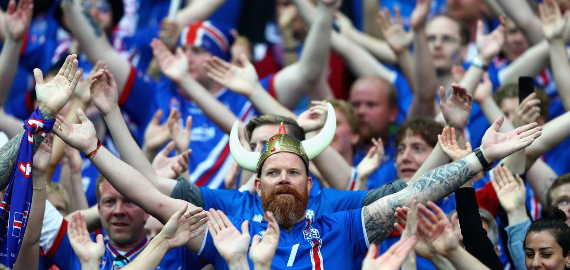 Нігерія - Ісландія: де дивитися, прогноз на матч ЧС-2018