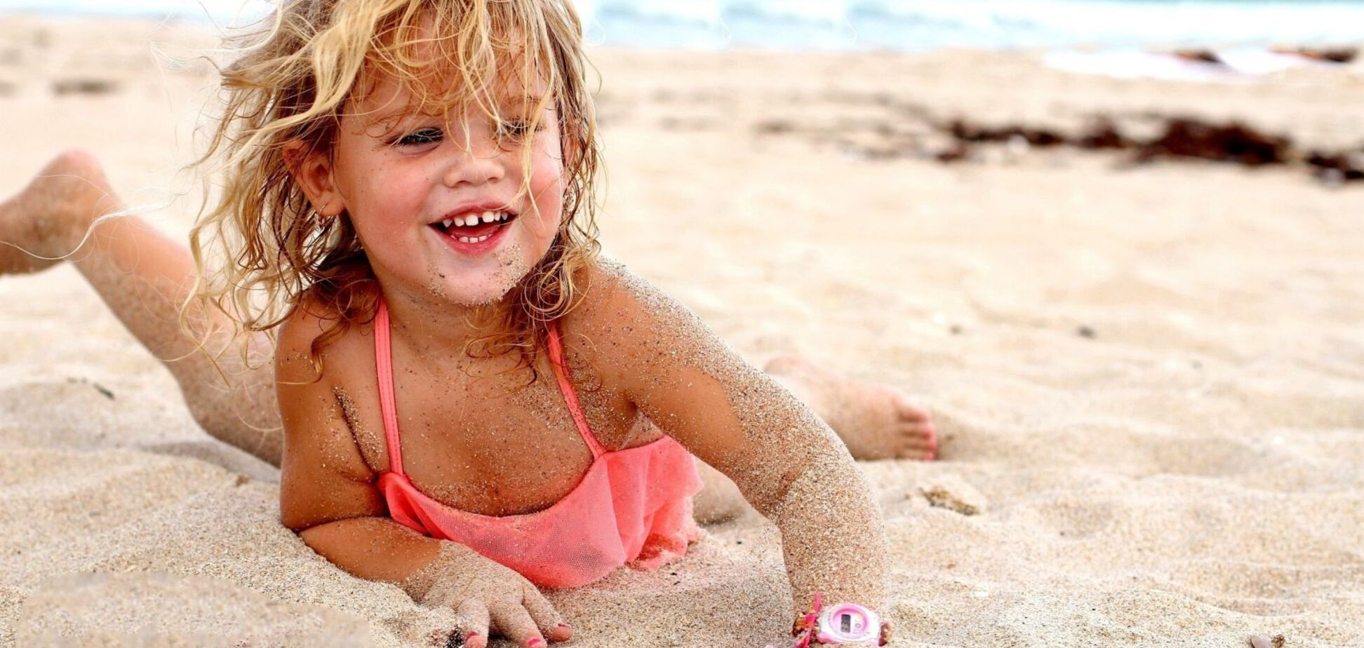 ТОП-5 болезней, которыми можно заразиться во время купания в водоеме