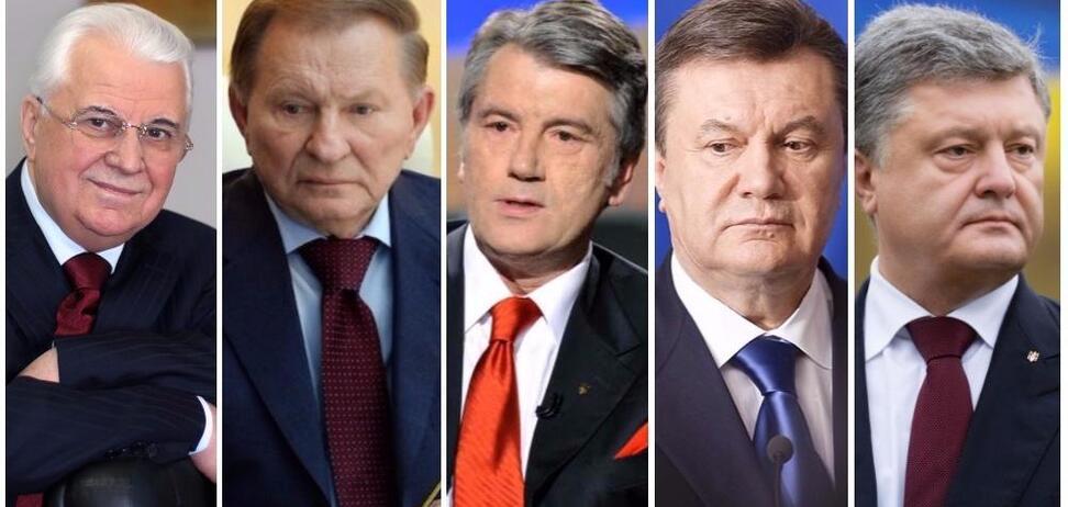 Українці хочуть сильної руки, або Чому виборець не прийме канцлера