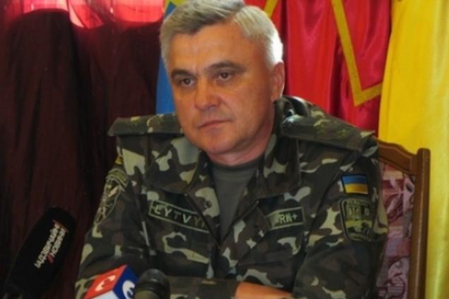 Одиозный генерал получил новую должность