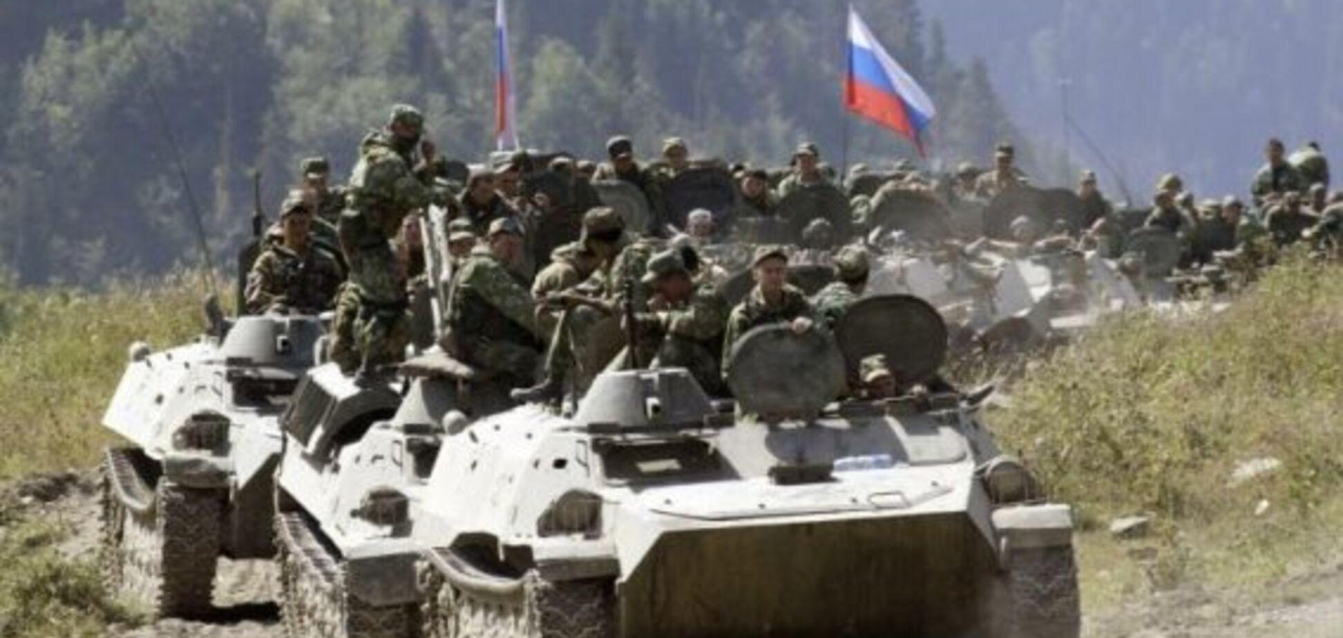 Як в 2014-му: Україну попередили про напад РФ