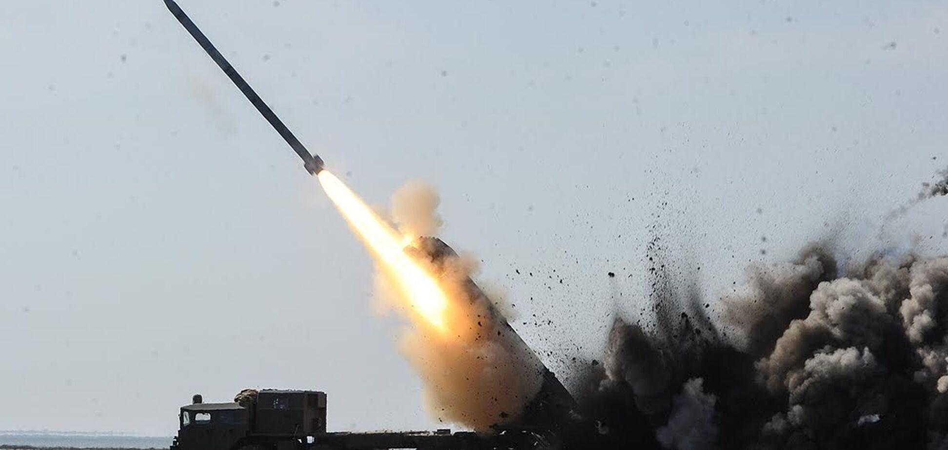 Украинские ракеты должны доставать до Москвы - генерал