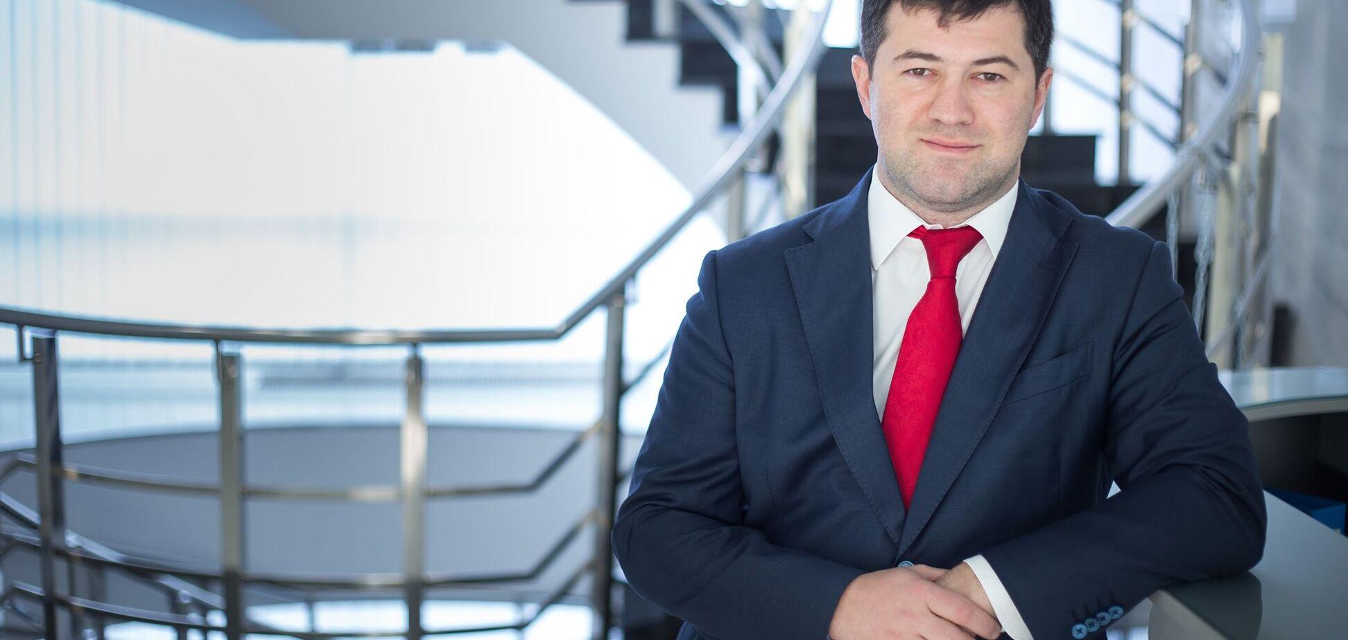 'Пусть мое дело будет первым': Насиров выступил за срочный запуск Антикоррупционного суда