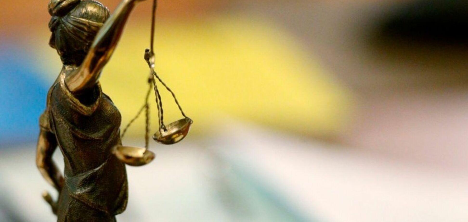 США похвалили Украину  за Антикоррупционный суд
