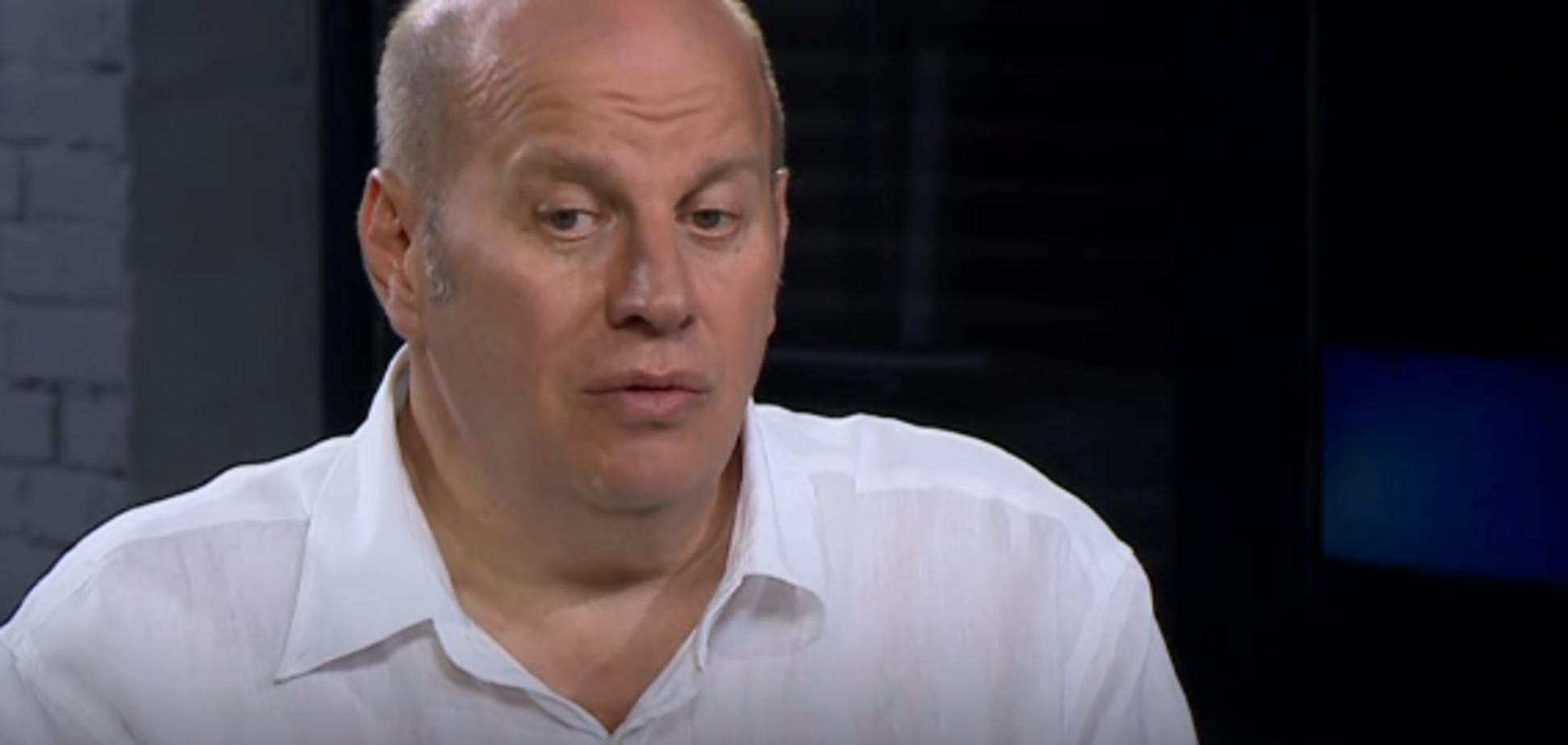 Нужно ли снять неприкосновенность с нардепов в Украине: Бродский дал ответ