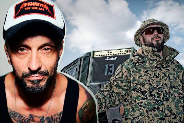Известный рок-музыкант объяснил, зачем пошел воевать на Донбасс