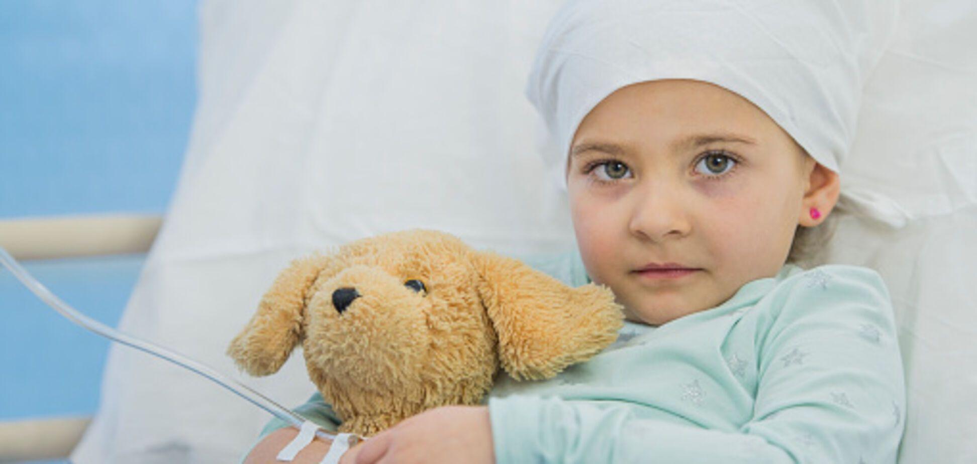 Наживалися на хворих на рак дітях: як оскандалився 'Охматдит'