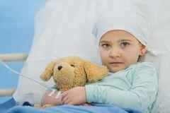 Нажива на больных раком детях: как оскандалился 'Охматдет'
