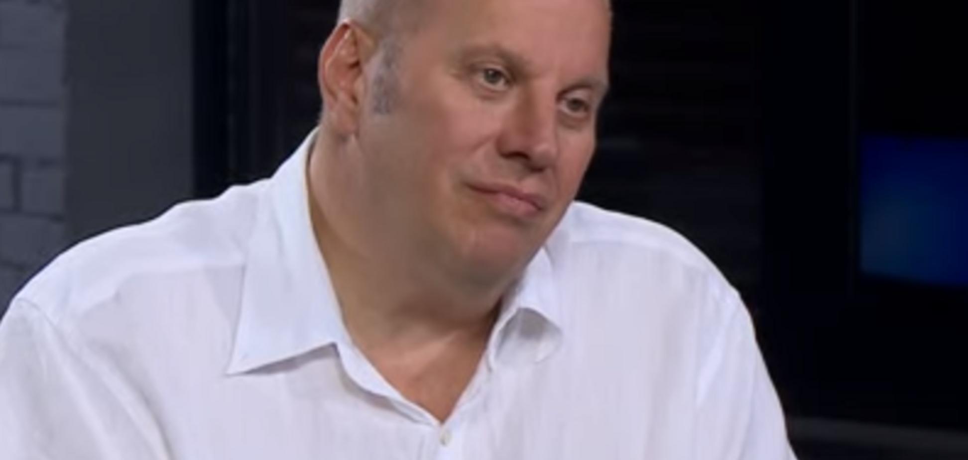 'Я верю': Бродский выразил свое мнение об Антикоррупционном суде в Украине