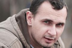 Путінська європогань, яка голосувала проти звільнення Сенцова