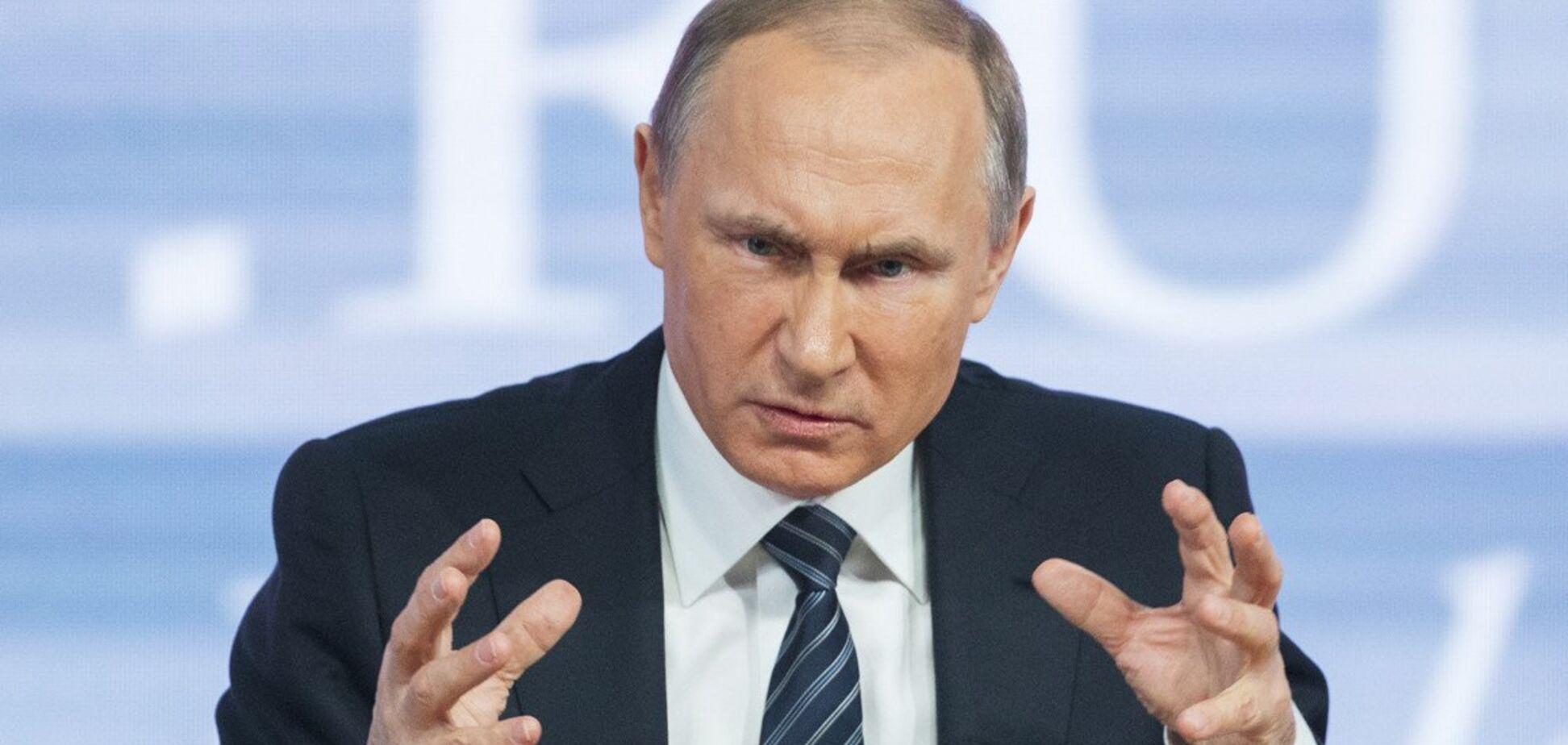 Россиянка раскрыла наглые планы Путина на Украину
