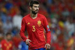 'Спасибо за человечность!' Поступок лидера Испании во время матча ЧМ-2018 растрогал сеть