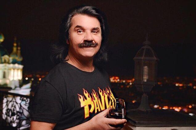 """Павел Зибров сделал себе """"гордый"""" подарок ко дню рождения"""