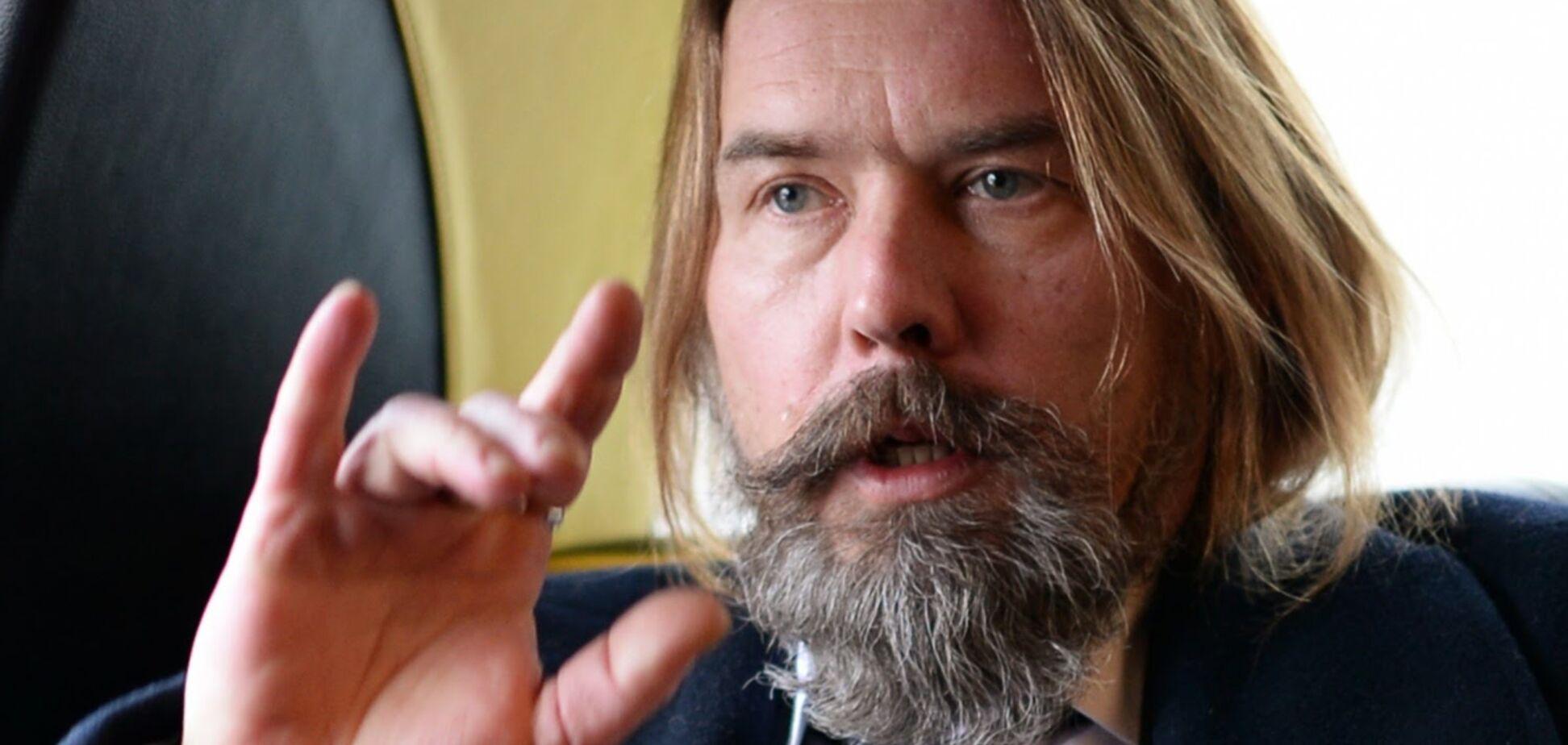 'Киркоров, гомосеки и тюрьма': известный рок-музыкант рассказал, что будет, если Россия захватит Украину