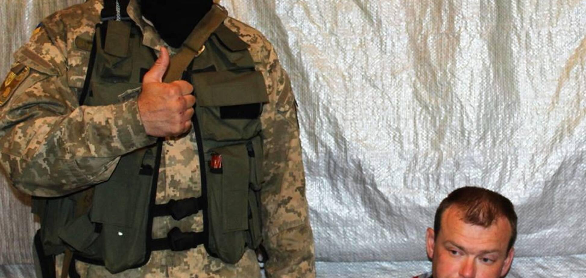 'Сразу показался скользким': выяснились подробности о пойманном предателе ВСУ