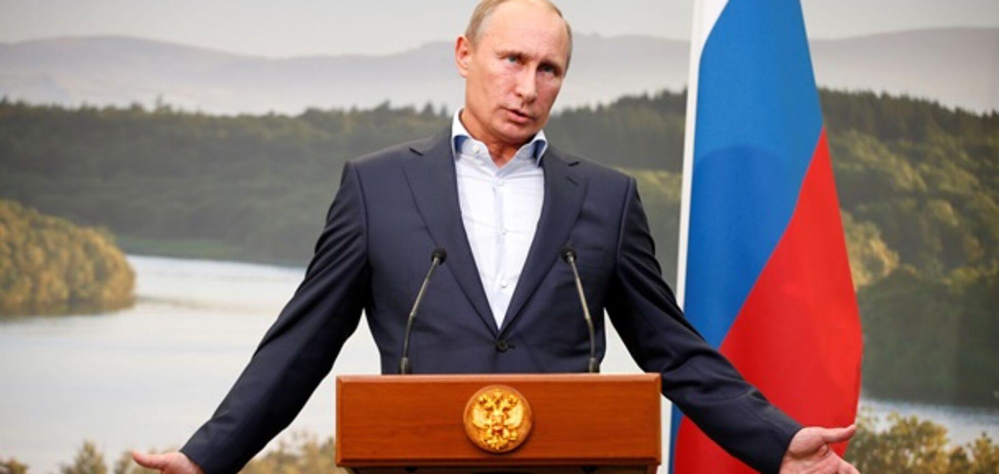 Чернь в России может продолжать пить водку