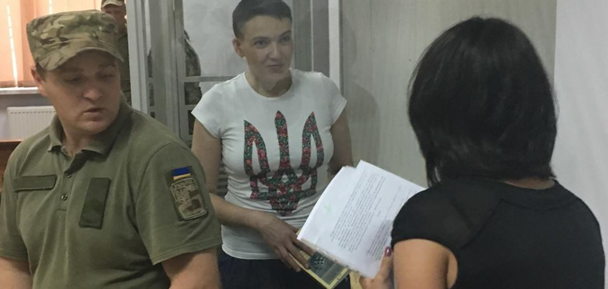 Справа Савченко: суд відхилив клопотання адвокатів