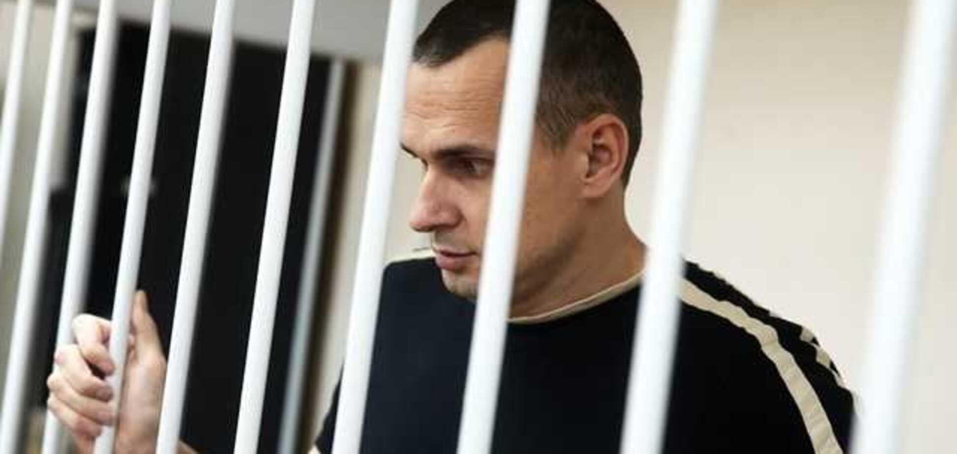 'Останній шанс врятувати Сенцова': український поет запропонував несподіване рішення проблеми