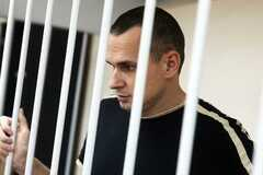 'Последний шанс спасти Сенцова': украинский поэт предложил неожиданное решение проблемы