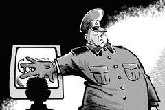 В Украине хотят бороться с инакомыслием или с фейками?