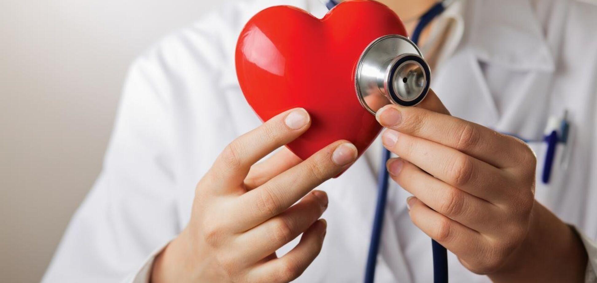 Інфаркт – перша допомога