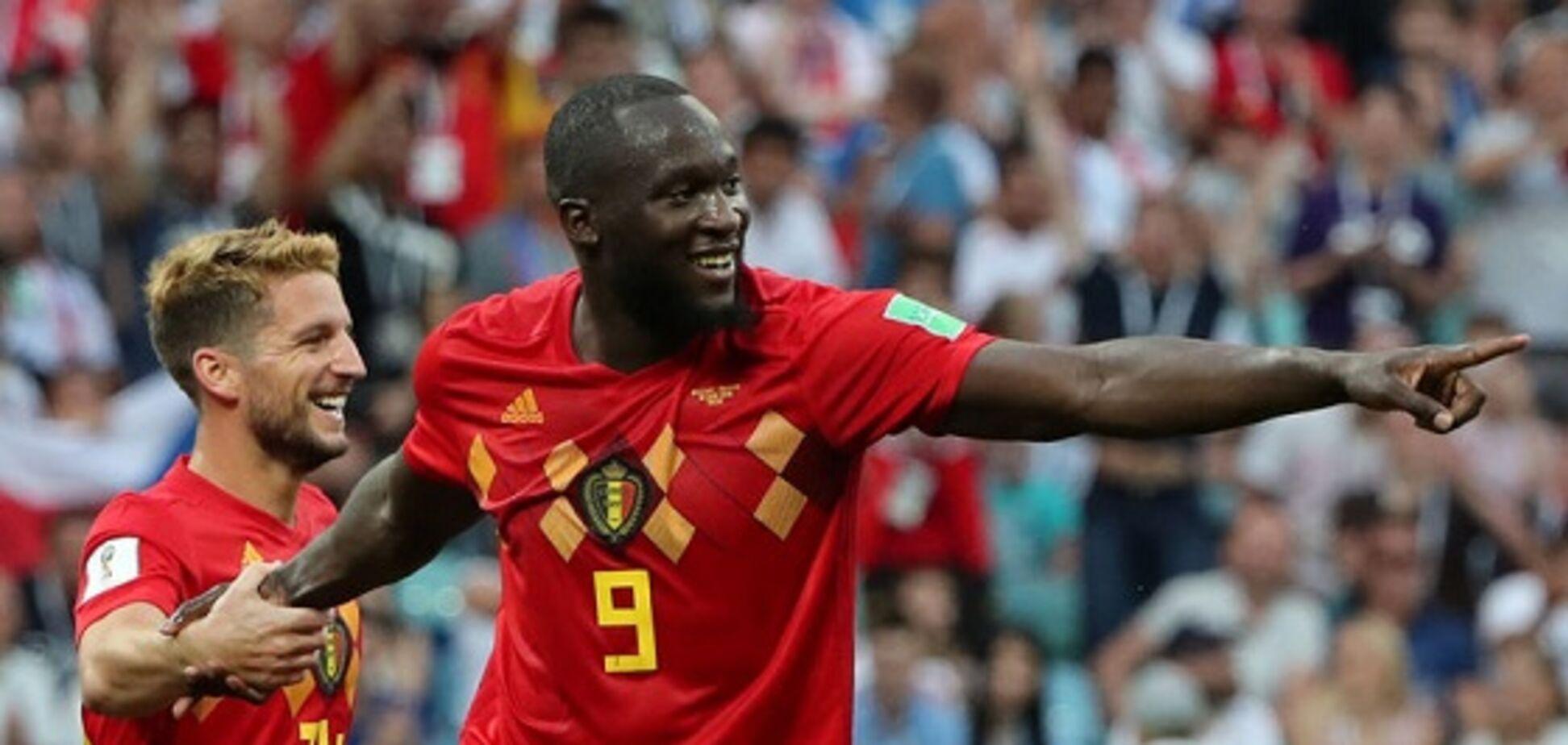 Бельгія - Туніс: де дивитися, прогноз на матч ЧС-2018