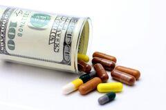 Супрун закупала для детей просроченные лекарства – СМИ