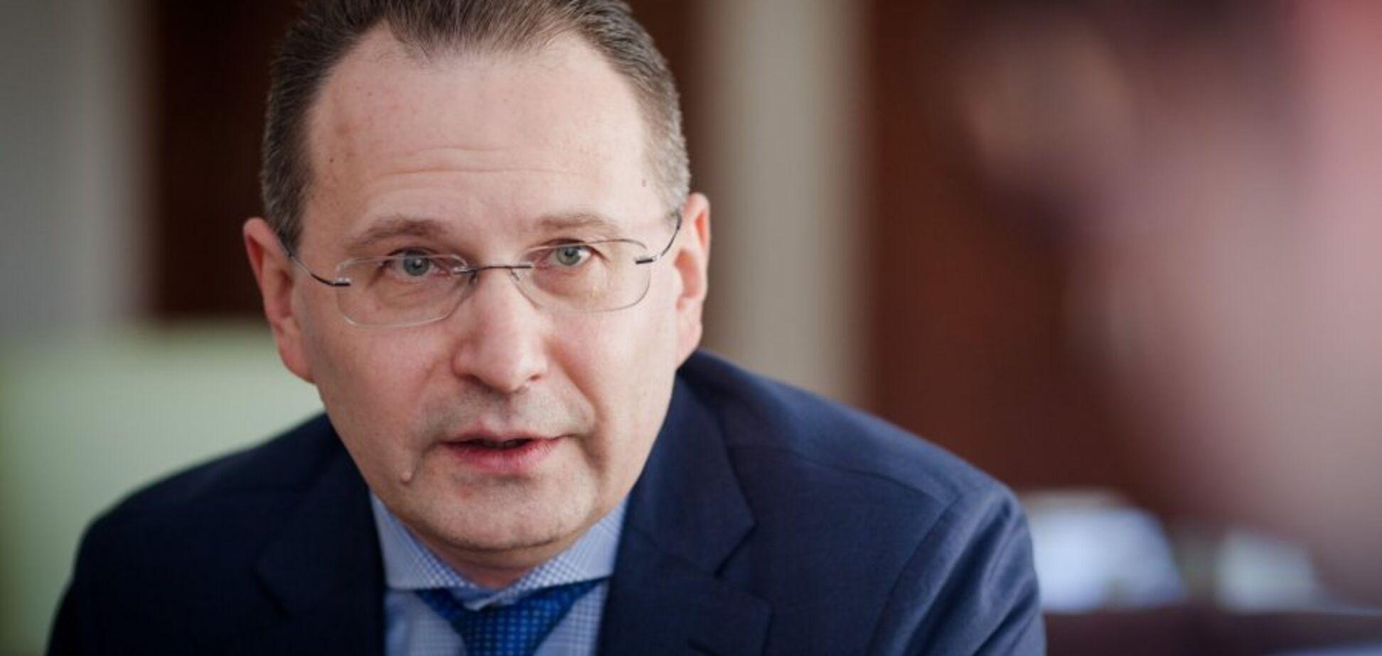 В Киеве ограбили главу Конституционного суда Литвы: раскрыты подробности