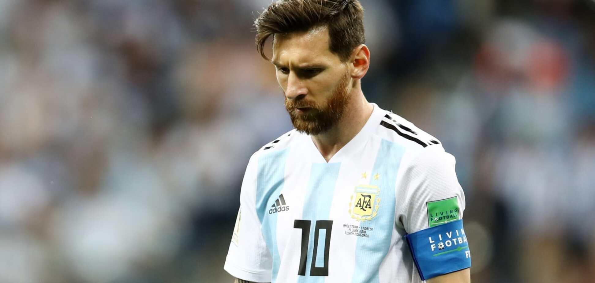 Аргентинський біль і гармата Модріча: підсумки дня ЧС-2018