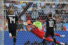 'У Аргентины все зависит не от Месси': экс-защитник сборной Украины оценил начало ЧМ-2018