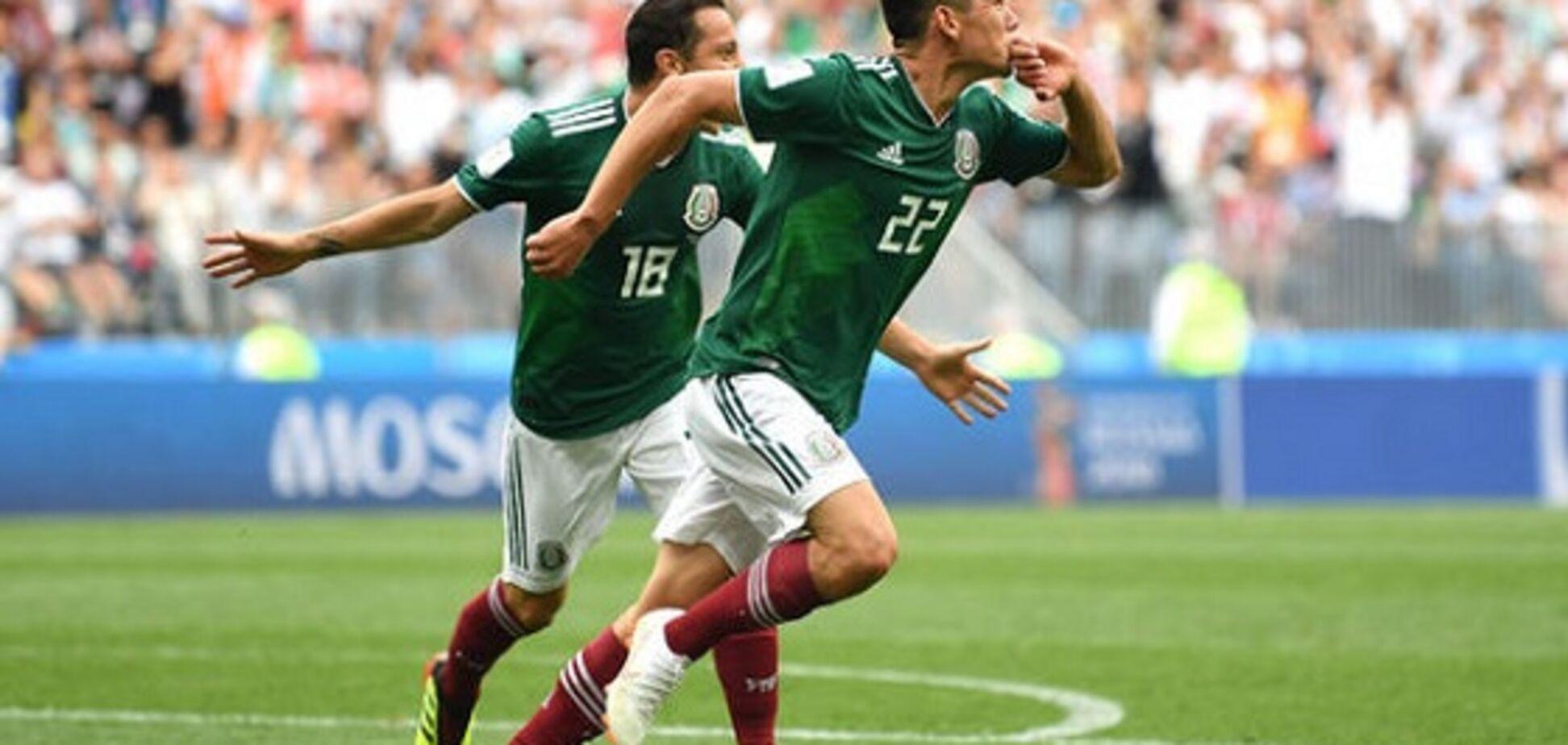Південна Корея - Мексика: де дивитися, прогноз на матч ЧС-2018