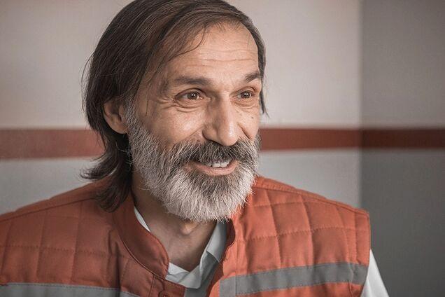 Киевские станции метро озвучил знаменитый голос сериалов и кино