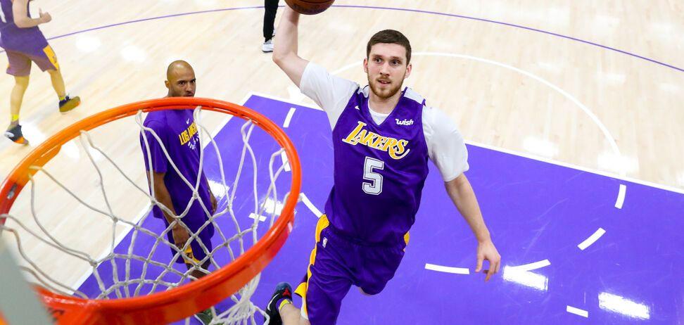 'Були думки...' Українець Михайлюк прокоментував перехід в клуб НБА