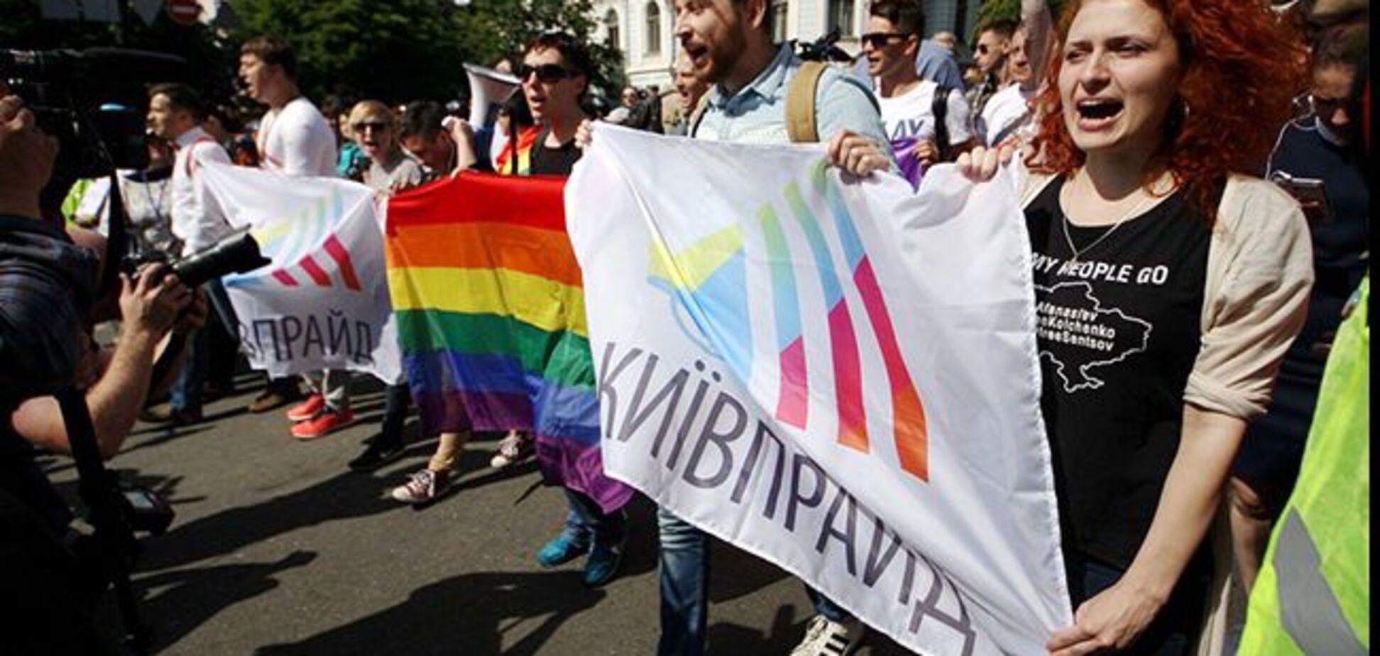 Сравнил УГКЦ с геями: украинский священник объяснил, почему поддерживает ЛГБТ