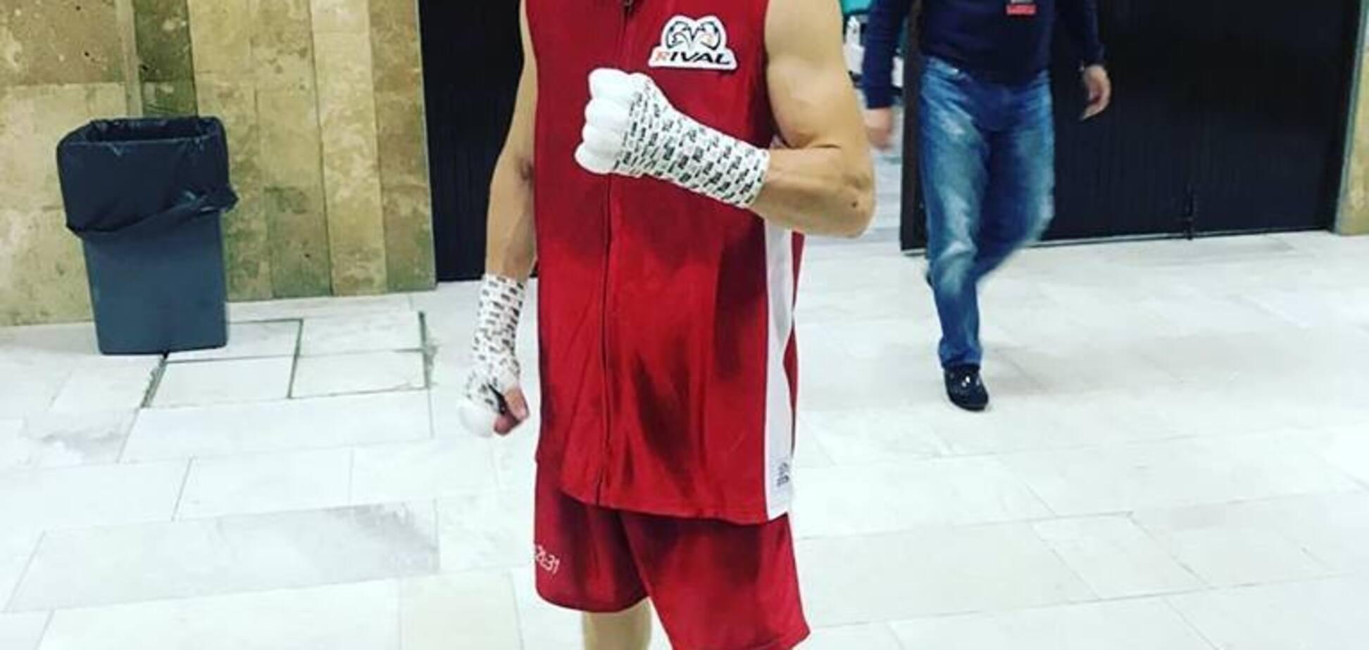 Олег Малиновский