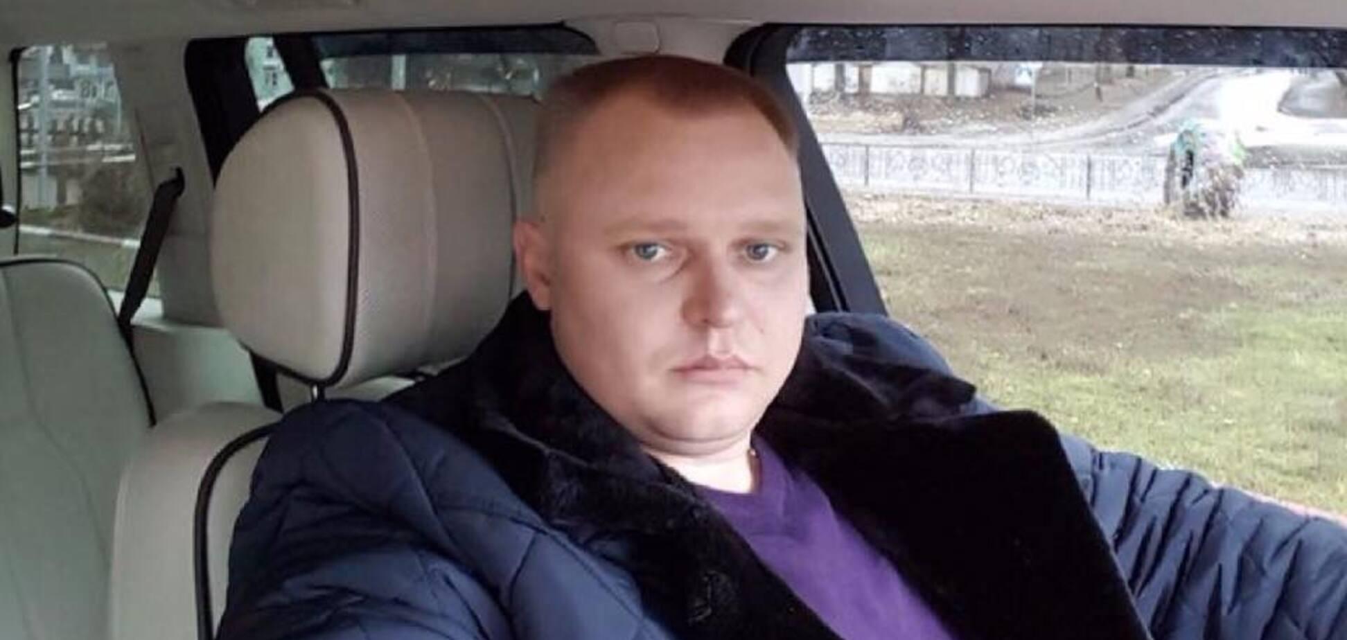 Великий шлюбний аферист втік з-під варти в Києві