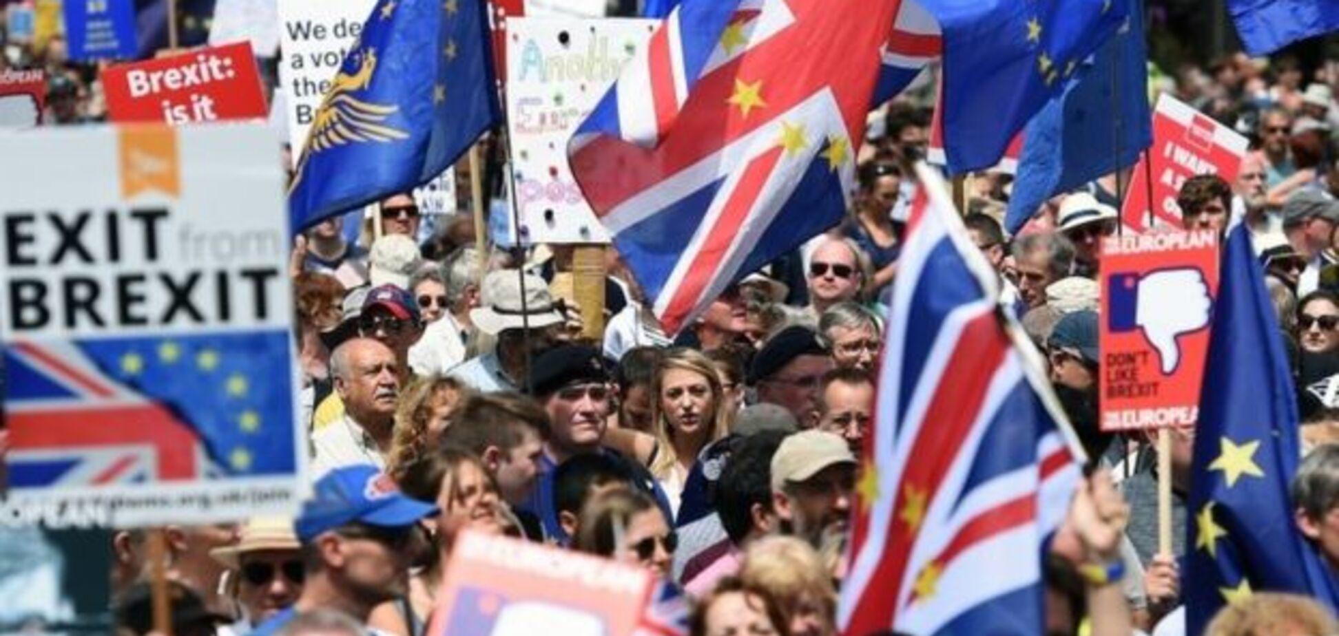 Если Brexit состоится: стало известно о судьбе Британии после разрыва с Евросоюзом
