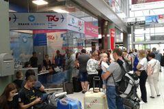 Масові затримки авіарейсів в Україні: названа ймовірна причина